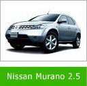 Nissan Murano car rental singapore