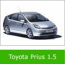 Toyota Prius car rental singapore